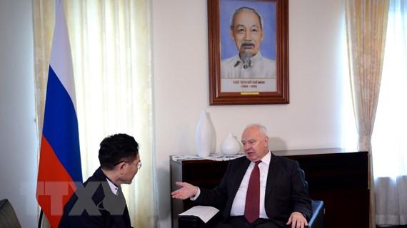 Gìn giữ quan hệ truyền thống, hữu nghị giữa Việt Nam và Nga