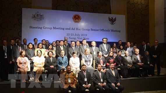 Việt Nam mong Tiến trình Bali nâng cao vai trò thúc đẩy sự kết nối