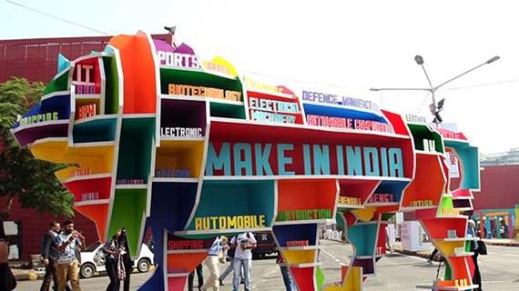 Ấn Độ đặt mục tiêu trở thành nền kinh tế 10.000 tỷ USD