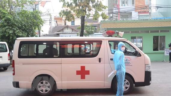 Việt Nam ghi nhận thêm một trường hợp mắc COVID-19 trong ngày 5/4
