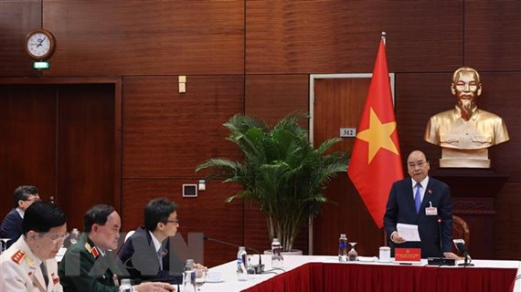 Thêm 82 ca dương tính với virus SARS-CoV-2 tại Hải Dương và Quảng Ninh