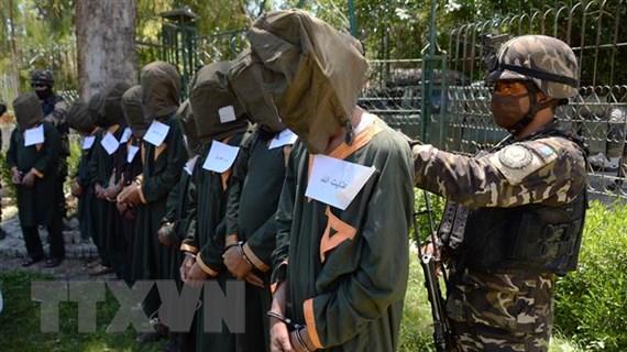 Mỹ-Nga tìm cách dỡ bỏ lệnh cấm đi lại đối với các thủ lĩnh Taliban