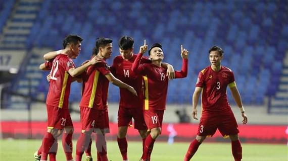 Việt Nam ở vòng loại thứ 3 World Cup 2022: Bảng khó hay cực khó?