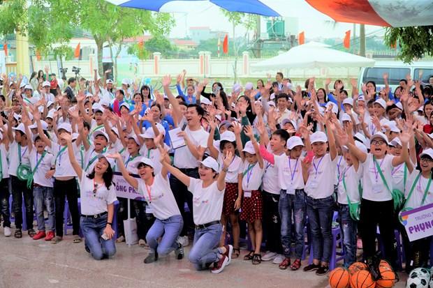 300 hoc sinh Hung Yen hao hung tim hieu kien thuc dinh duong hoc duong hinh anh 8