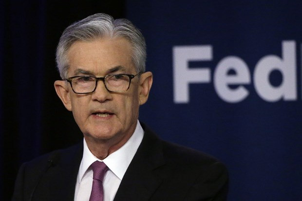 Fed: Da tang truong kinh te va viec lam tai My dang cham lai hinh anh 1