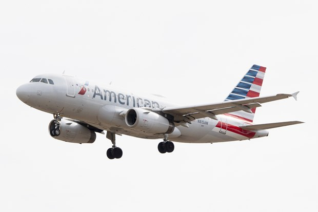 American Airlines len ke hoach tang cuong cac chuyen bay toi Cuba hinh anh 1
