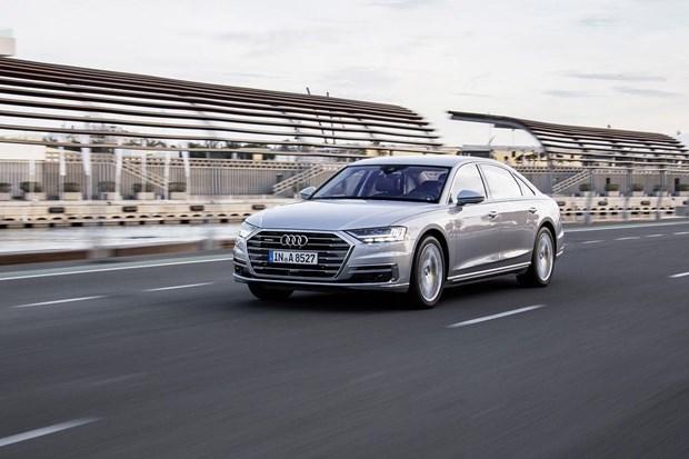 Audi tim cach soan ngoi Mercedes-Maybach o phan khuc sedan hang sang hinh anh 1