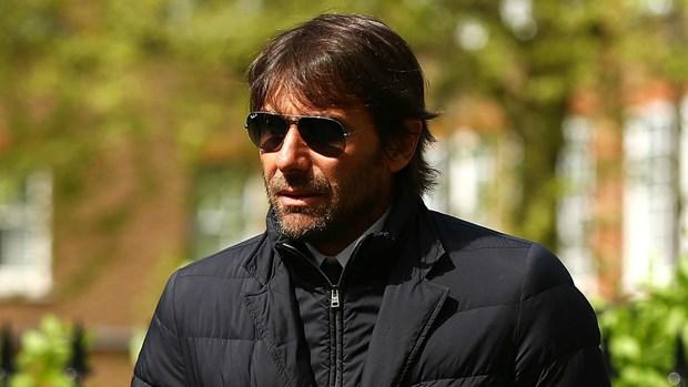 Inter Milan bo nhiem Antonio Conte lam huan luyen vien truong hinh anh 1