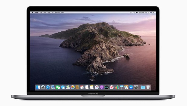Apple dua kho ung dung cua iPad toi nguoi dung Macbook hinh anh 1