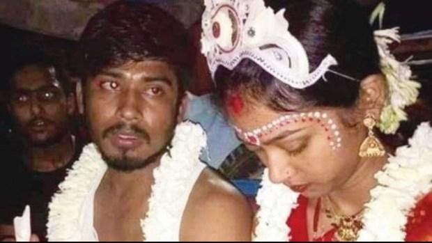 Ananta và Lipika cuối cùng cũng được sống bên nhau trọn đời. (Ảnh: DNAIndia)