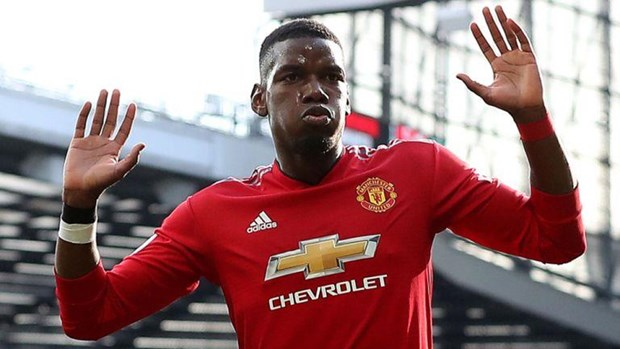 "Pogba tuyen bo muon roi Manchester United de tim ""thu thach moi"" hinh anh 1"