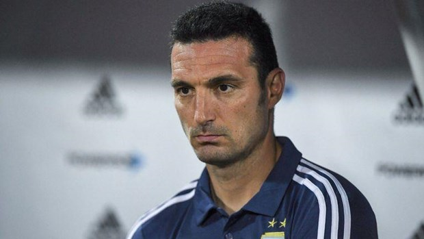 Copa America 2019: Argentina tra gia cho tam ly thi dau thu nghiem hinh anh 1