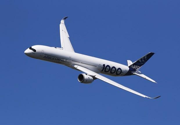 Airbus dat duoc thoa thuan ban may bay tri gia 6 ty USD cho Cebu Air hinh anh 1