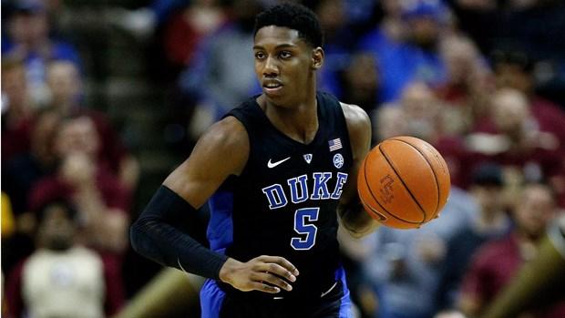 NBA Draft 2019 khong co nhieu bat ngo, Zion Williamson ve New Orleans hinh anh 3
