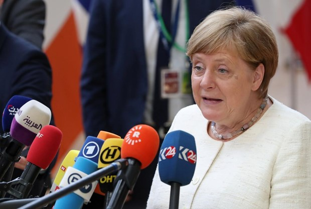EU that bai trong viec xac dinh muc tieu giam khi thai vao 2050 hinh anh 2