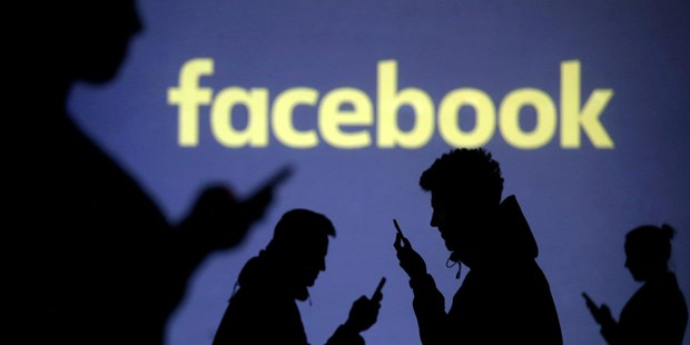 Truyen thong Australia phai chiu trach nhiem ve binh luan Facebook hinh anh 1