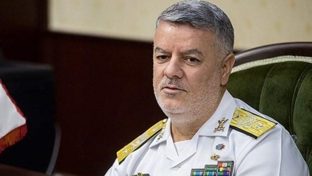 Iran: My da dong sap canh cua ngoai giao voi Tehran hinh anh 1