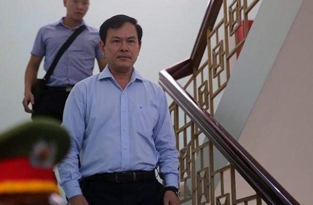 Tuyen tra ho so, de nghi dieu tra bo sung vu an Nguyen Huu Linh hinh anh 1