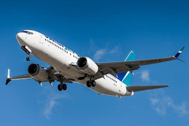 FAA: Boeing phai khac phuc