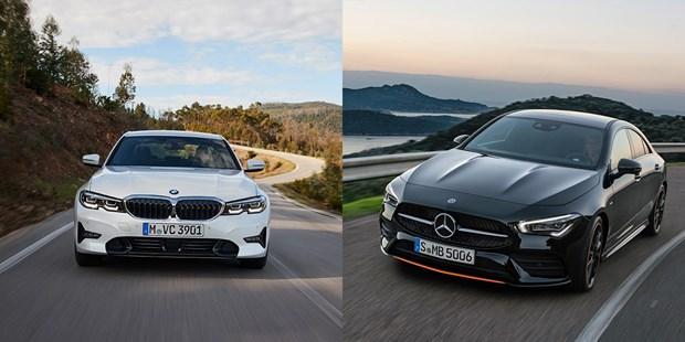 Duc: BMW hop tac voi Daimler AG phat trien he thong xe tu lai hinh anh 1