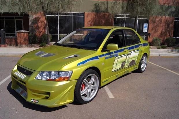 Mitsubishi sap hoi sinh dong xe duoc menh danh 'hung than duong pho' hinh anh 1