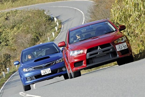 Mitsubishi sap hoi sinh dong xe duoc menh danh 'hung than duong pho' hinh anh 2