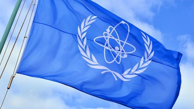 IAEA se nhom hop khan cap de thao luan ve van de hat nhan Iran hinh anh 1
