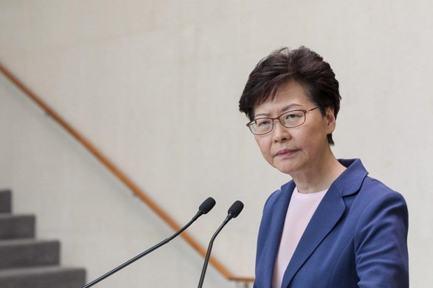 Truong Dac khu Hong Kong: Du luat dan do
