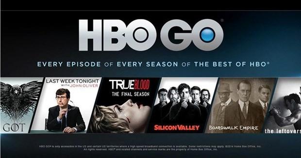 Dich vu truyen hinh truc tuyen HBO Go lan dau ra mat tai Viet Nam hinh anh 1