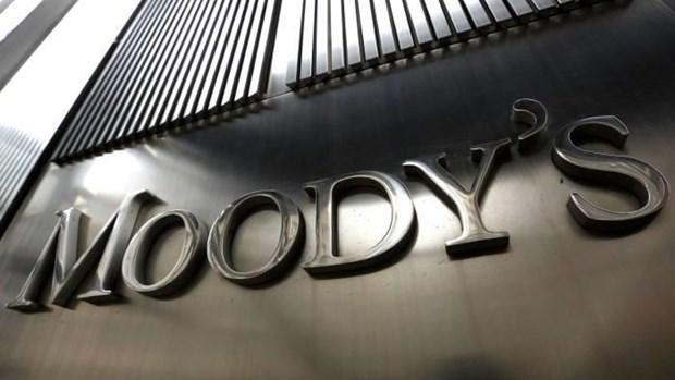 Moody's: Cang thang Nhat-Han anh huong toi linh vuc cong nghe toan cau hinh anh 1