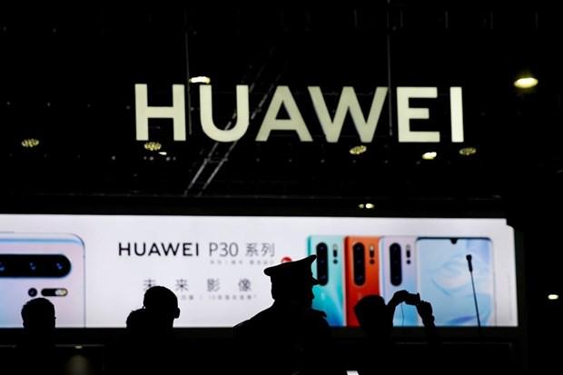 Huawei bi mat ho tro Trieu Tien xay dung he thong mang khong day hinh anh 1