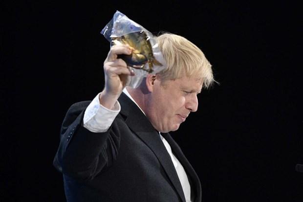 Ong Boris Johnson cam ket se giup nuoc Anh doan ket tro lai hinh anh 1