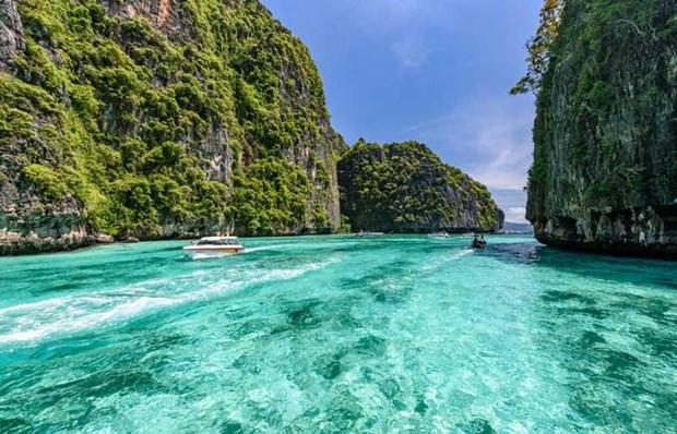 Thai Lan: Phuket lot vao danh sach nhung diem den hang dau the gioi hinh anh 1