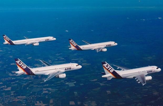 Airbus thong bao loi nhuan tang manh trong nua dau nam 2019 hinh anh 1