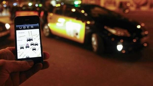 Uber cat giam hang tram nhan vien phu trach mang marketing hinh anh 1