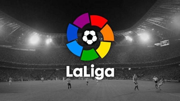 La Liga co the khong duoc phat song tai Anh trong mua giai toi hinh anh 1