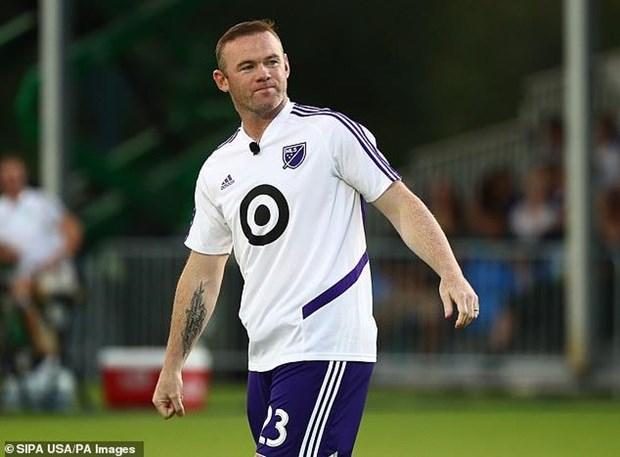 Wayne Rooney muon gia nhap ban huan luyen Manchester United khi ve huu hinh anh 1
