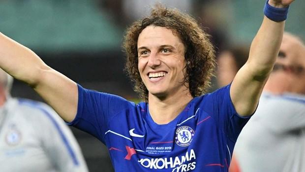 Chelsea ban David Luiz cho Arsenal voi gia re bat ngo? hinh anh 1