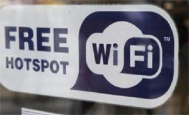 An Do: Nguoi dan thu do New Delhi sap duoc dung Wifi mien phi hinh anh 1