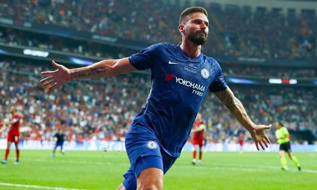 Liverpool mot lan nua mo tiec tai Istanbul voi sieu cup chau Au hinh anh 2