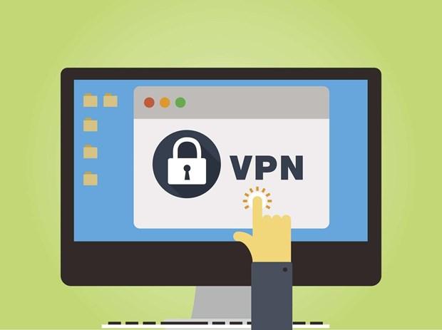 Trung Quoc: Bac Kinh cho phep dau tu nuoc ngoai vao dich vu VPN hinh anh 1