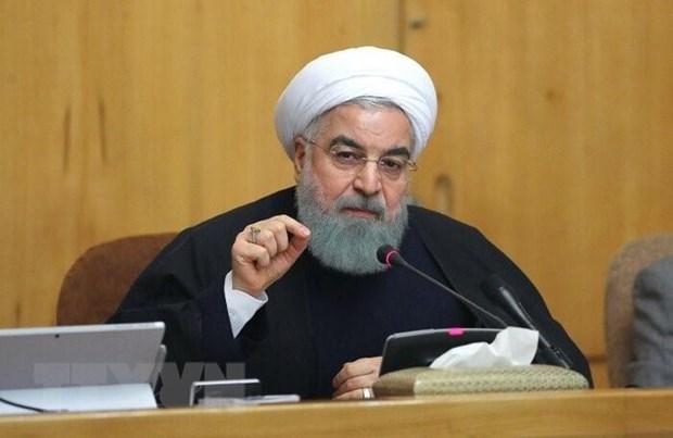 Iran tuyen bo se mo rong nghien cuu va phat trien hat nhan hinh anh 1