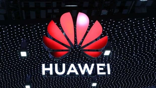 My cao buoc mot giao su Trung Quoc danh cap cong nghe cho Huawei hinh anh 1