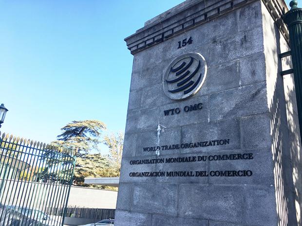 Nga gianh thang loi trong tranh chap thue quan voi Ukraine tai WTO hinh anh 1