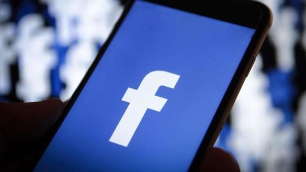 Facebook co the bi EU yeu cau
