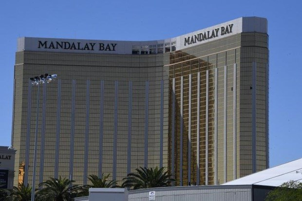 My: MGM dat thoa thuan den bu cho nan nhan vu xa sung o Las Vegas hinh anh 1