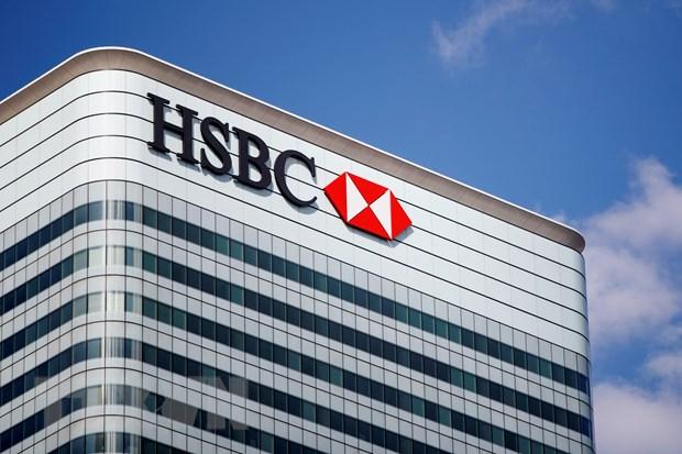 HSBC co ke hoach sa thai 10.000 nhan vien de cat giam chi phi hinh anh 1