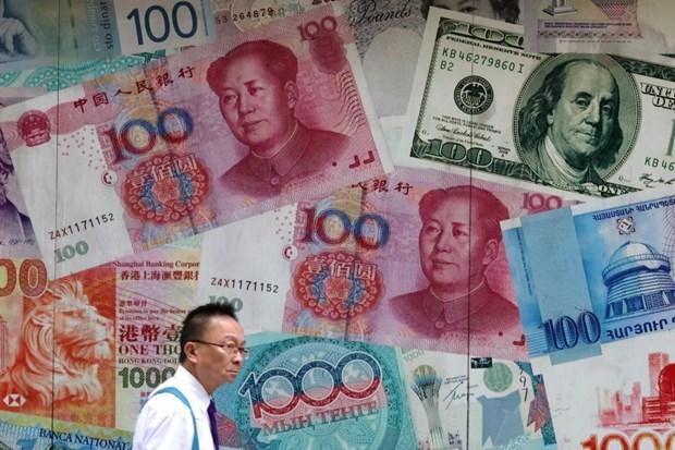 Kinh te Hong Kong thiet hai hang tram trieu USD chi trong vai ngay hinh anh 1