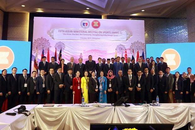 ASEAN no luc xin dang cai Vong Chung ket World Cup 2034 hinh anh 1