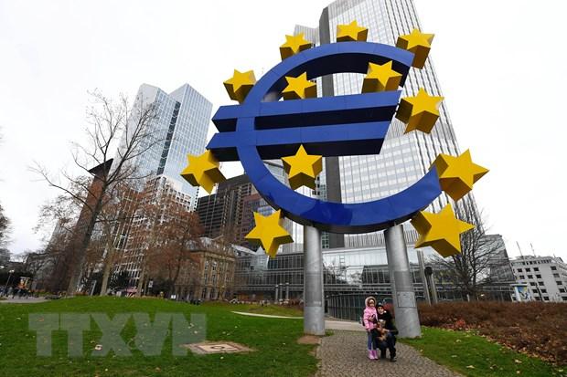 Eurozone keu goi Duc, Ha Lan tang chi tieu de kich thich tang truong hinh anh 1